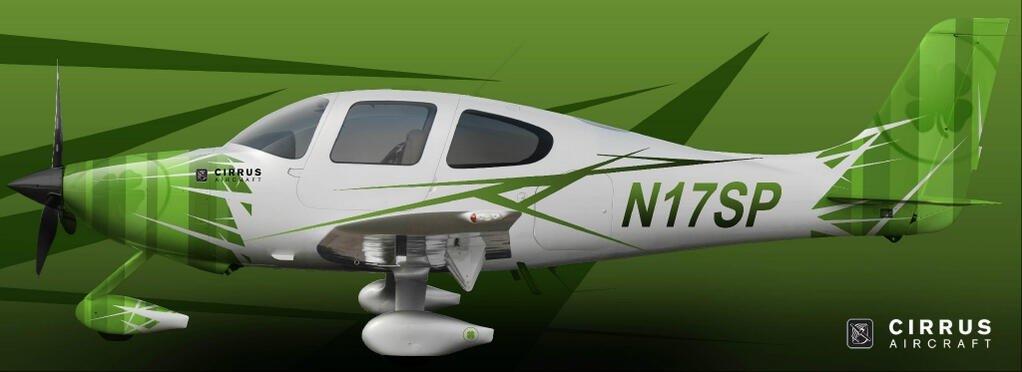 Reduce air taxi carbon footprint