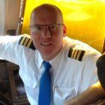 Fly Aeolus Air Taxi Pilot Cirrus SR22 Michiel Stamer