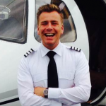 Fly Aeolus Air Taxi Pilot Cirrus SR22 Martijn Middelman