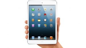 win an ipad mini on one of your next private flights with Fly Aeolus