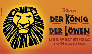"Daguitstap Hamburg naar de musical ""The Lion King"" met een prive jet"