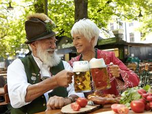 private-flight-munchen-beer-garten