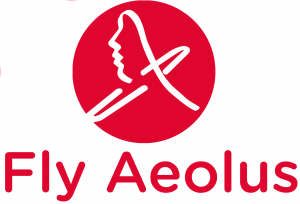 Logo Compagnie Fly Aeolus Affrètement d'avions et jets privés