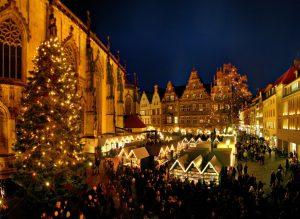 Munster top 3 Fly Aeolus kerstmarkten