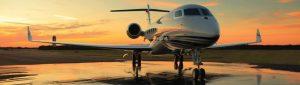 prive vliegtuig of prive jet huren