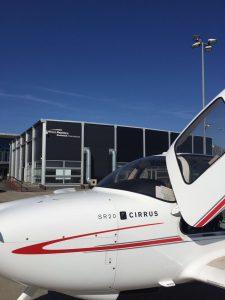 prive vluchten van Charleroi naar Magdeburg