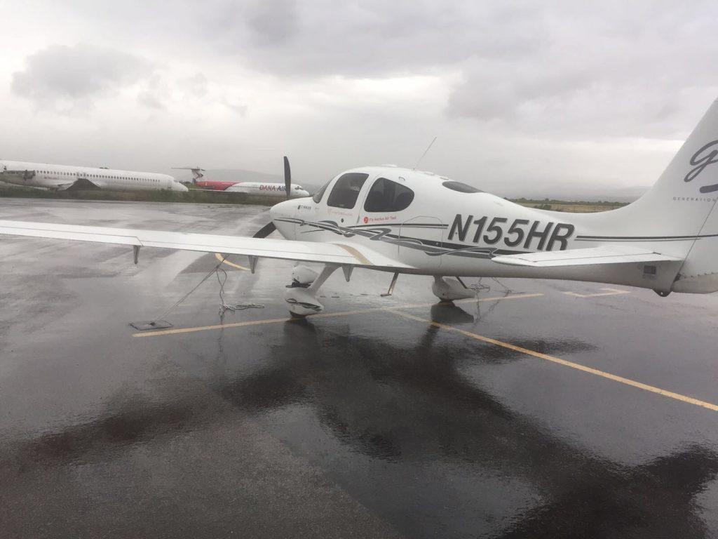 flight support