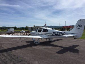 Flugzeug mieten von Lüttich nach Perpignan