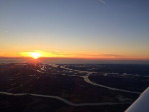 air taxi rotterdam