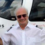 Fly Aeolus Air Taxi Pilot Cirrus SR22 Gérard Menier