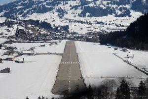 Avion privé pas cher pour Saanen la-suisse