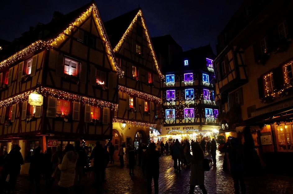 Colmar Weihnachtszauber