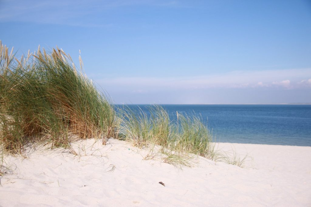 Sylt by private jet