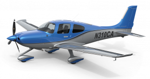 Owning a Cirrus SR22
