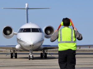 airtaxi ground handling