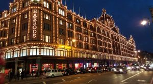 harrods-at-christmas