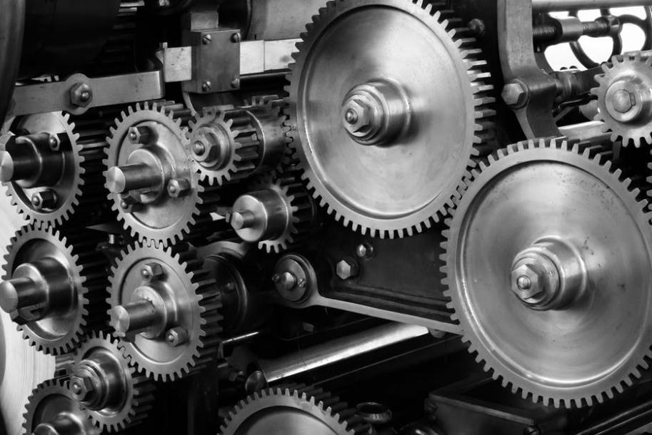 Maschinenbau Deutschland Unternehmen