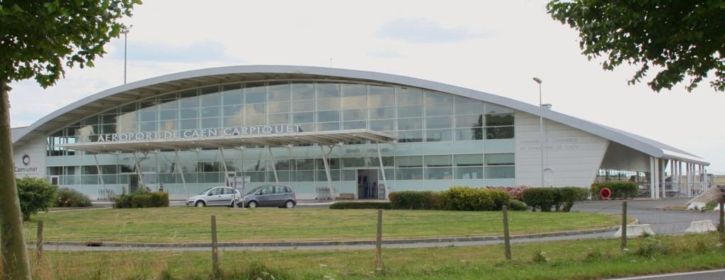 Caen Airport