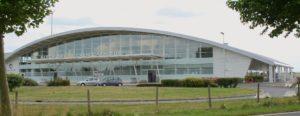 Caen-Carpiquet Airport