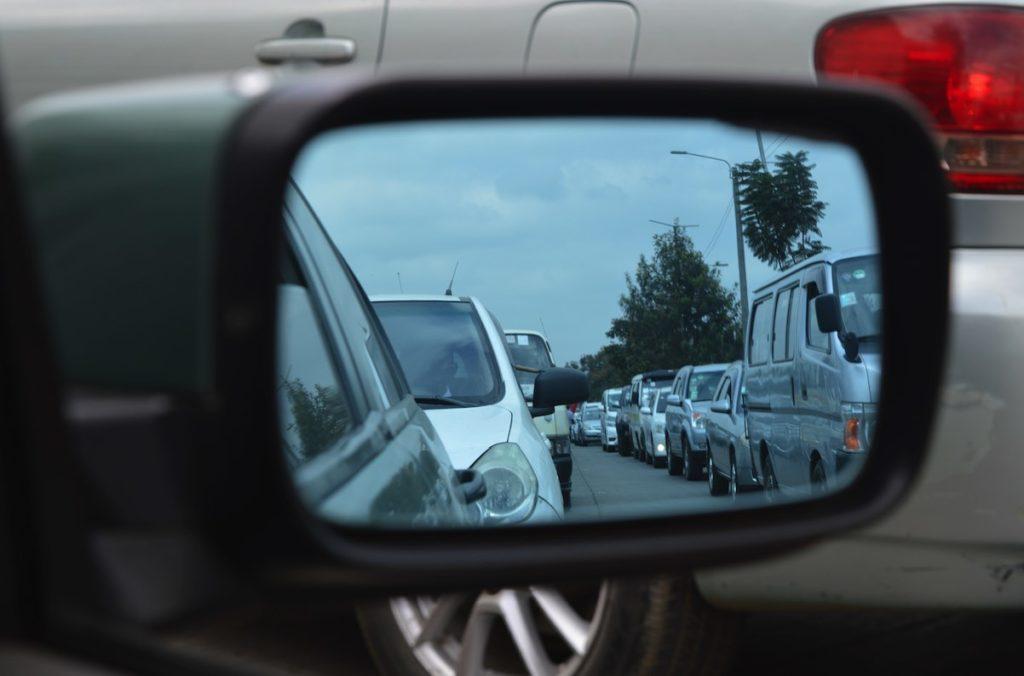 Traffic Jams in Europe