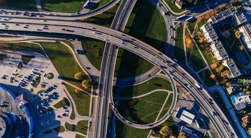 Avoid Traffic jams in Europe