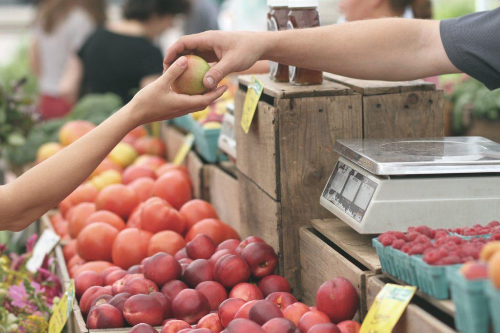 Healthy Trends in the german food industry