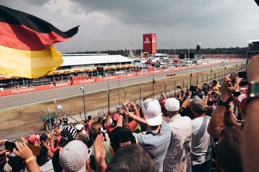 Grand Prix am Hockenheimring