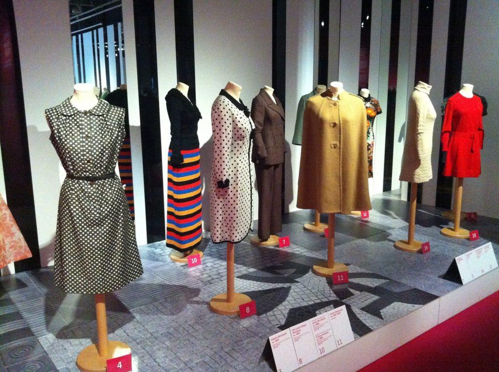 Mode 60er Jahre