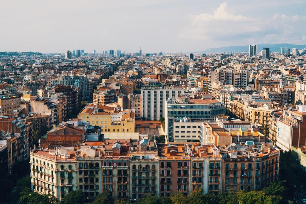 Séjour Barcelone en jet privé