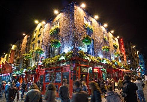 Dublin sehenswürdigkeiten top 10
