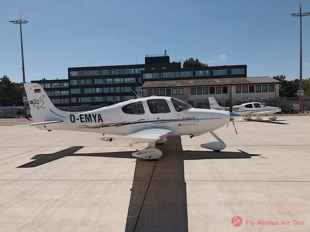 Flughäfen Europa, Fly Aeolus