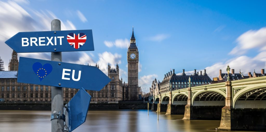 Fly to United Kingdom after Brexit