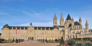 Caen-Carpiquet