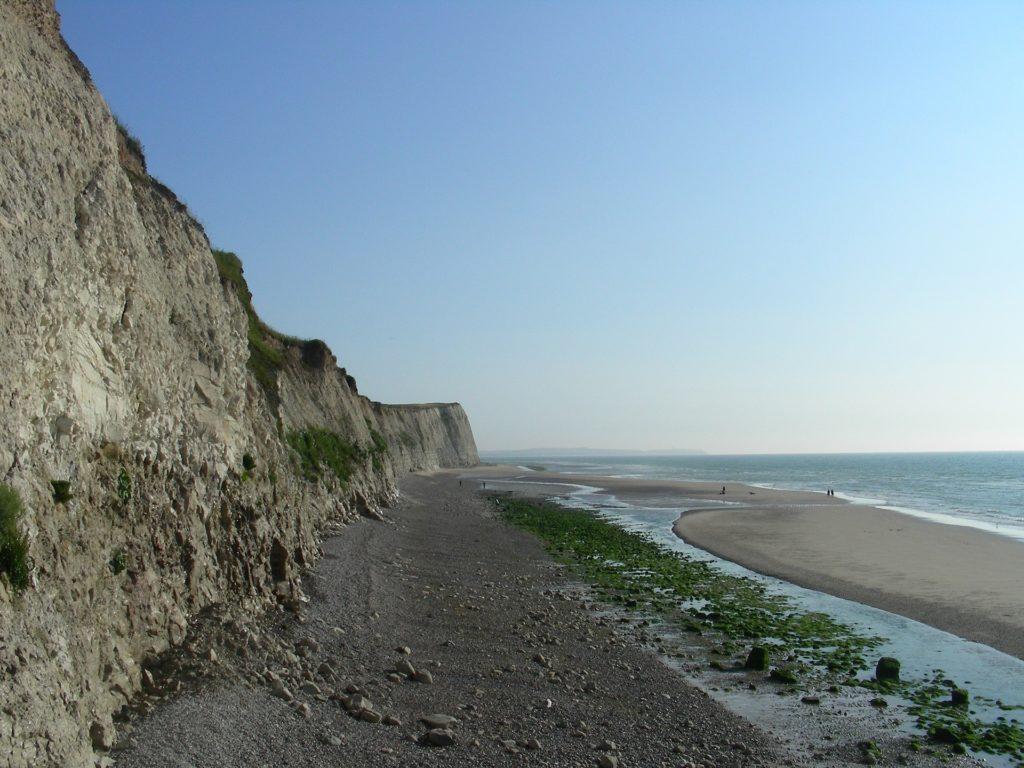 Franse stranden