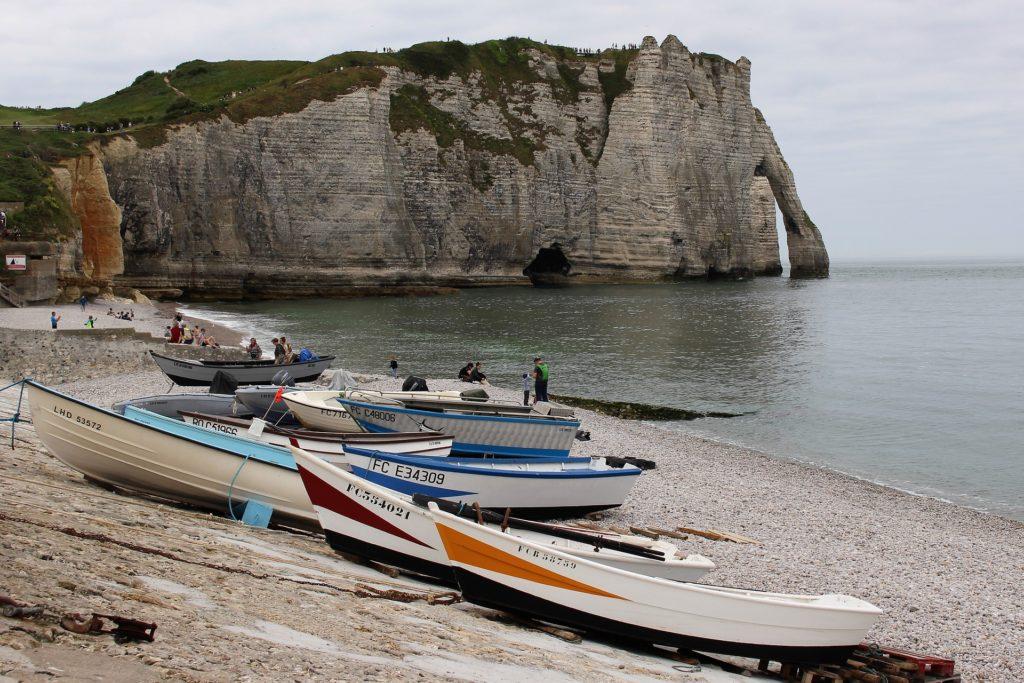 plages françaises