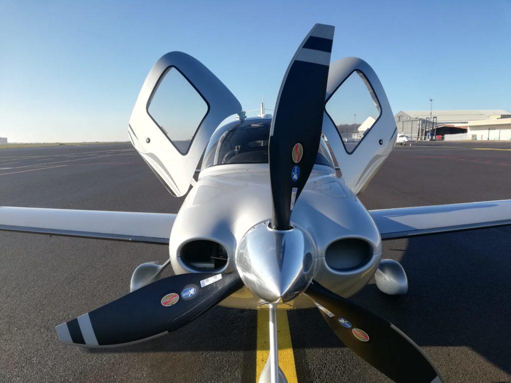 Location avion privé avec pilote