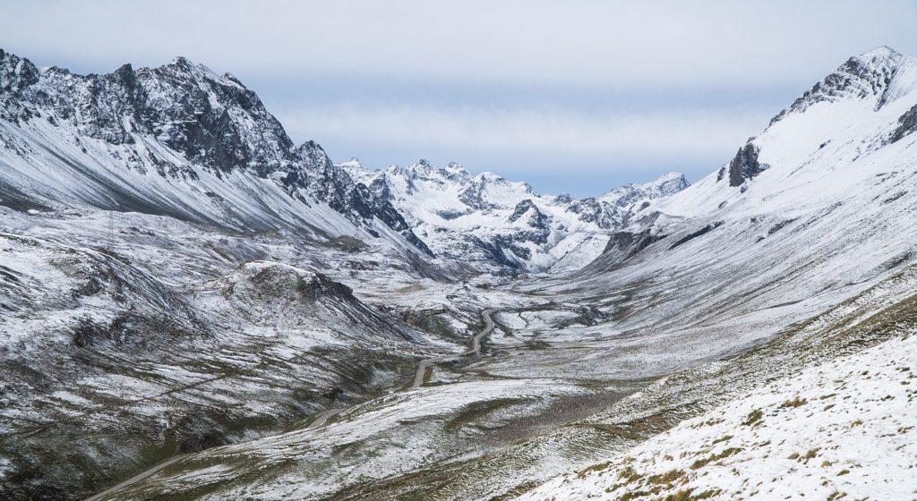 Engadina gletscher
