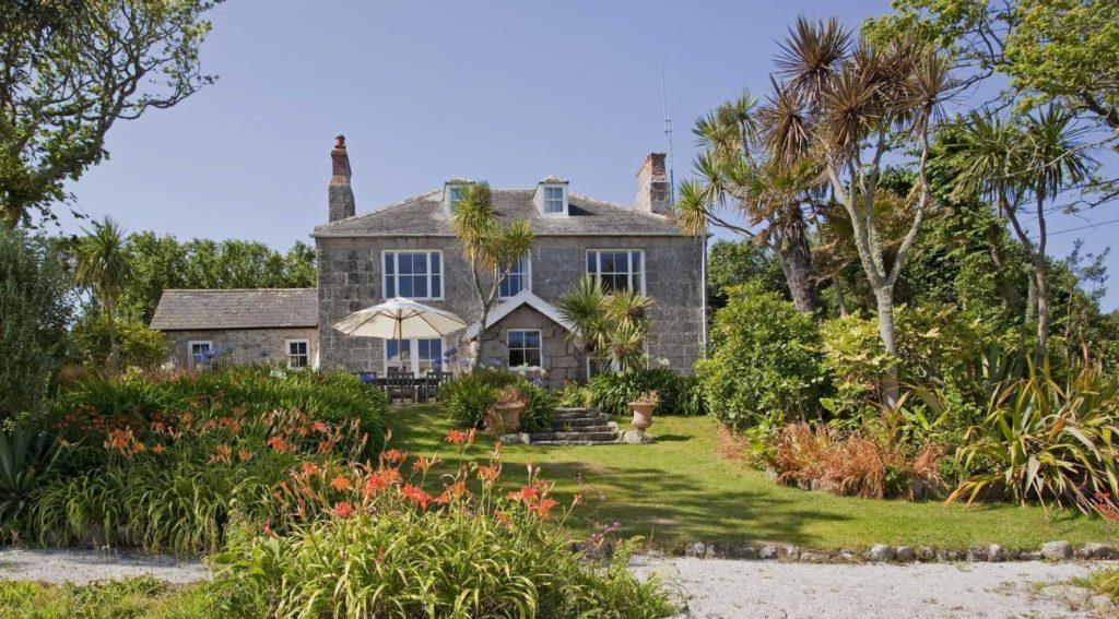 Louer une villa de luxe