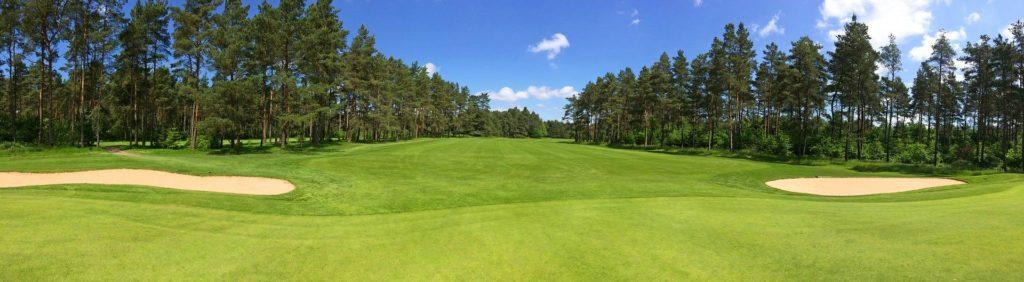 Plus beau golf Europe