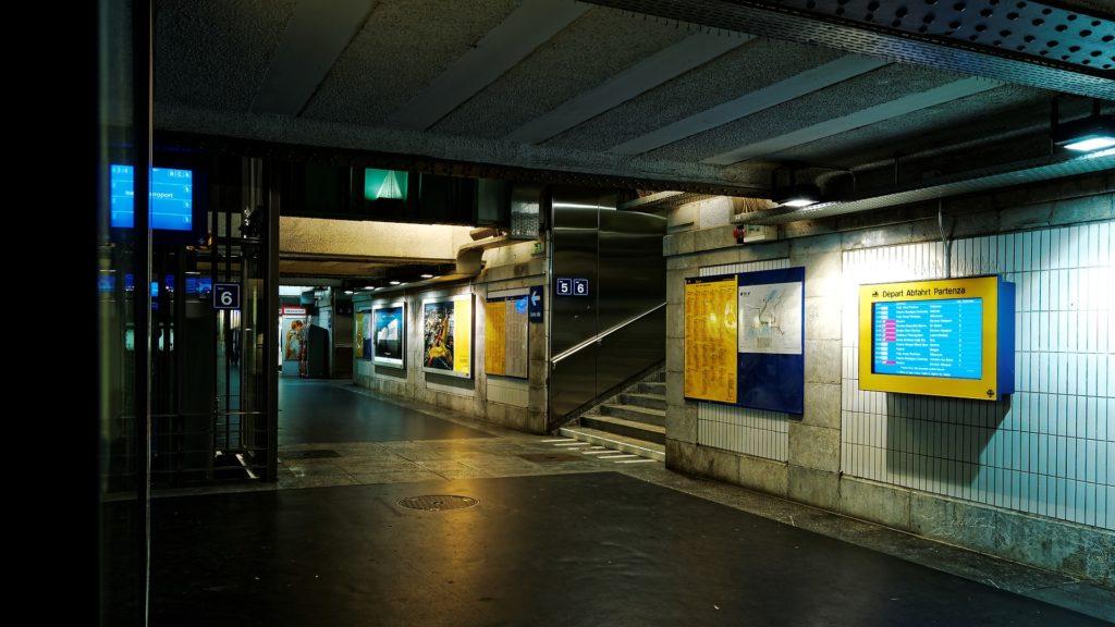Frankfurt Bahnhofsviertel