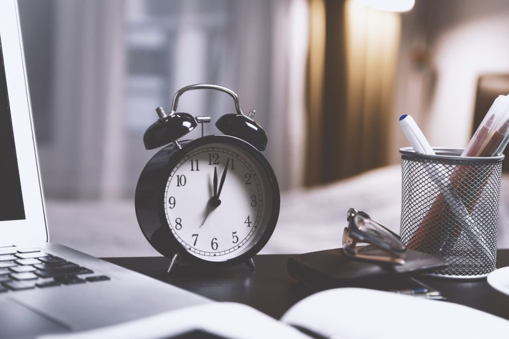Time management for secretaries