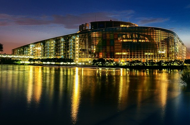 parlement européeen