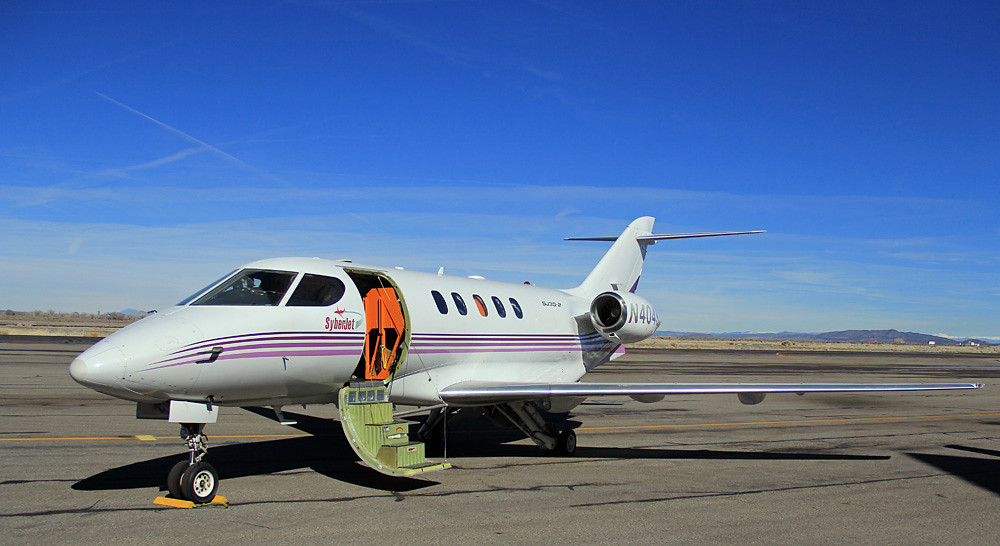 celebrities private jets
