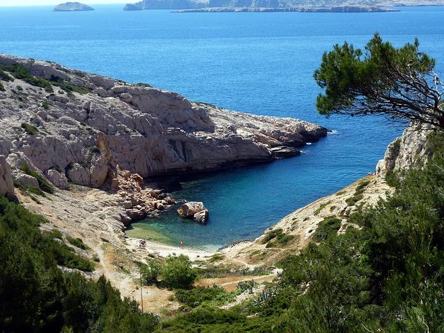 Privatjet Marseille