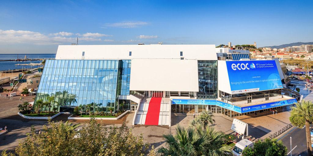 Luchttaxi Cannes Palais des Festivals