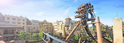 Phantasialand Germany