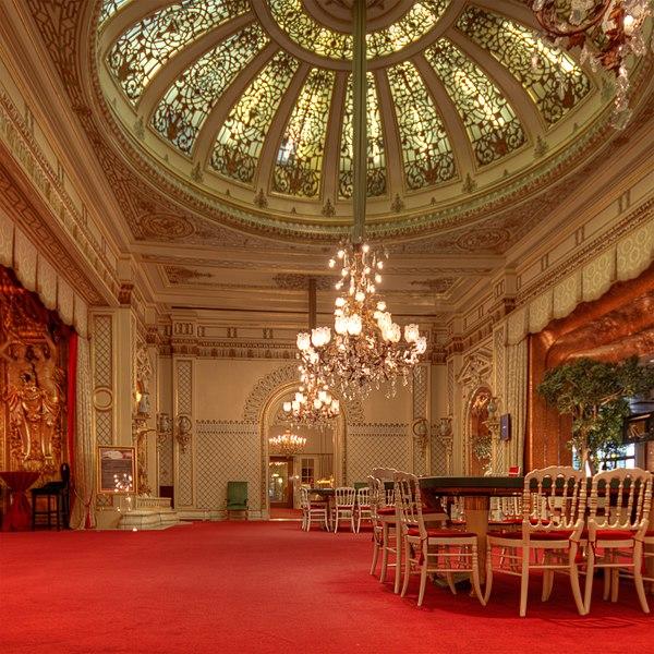 The best Casinos in Baden