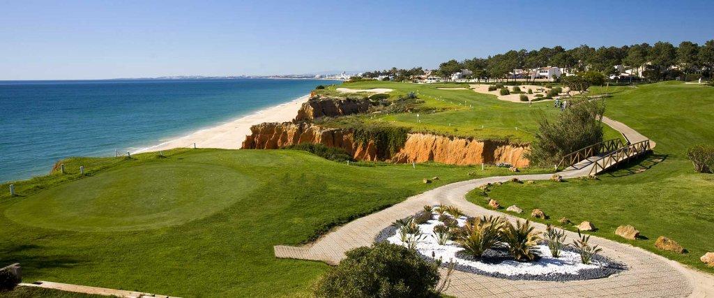 terrains de golf Monte Rei Golf & Country Club