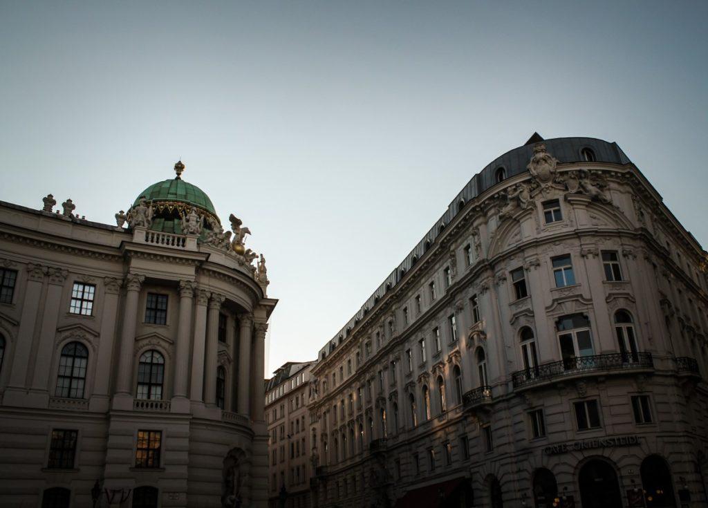 Die meistgeflogenen Ziele mit einem Privatjet: Wien