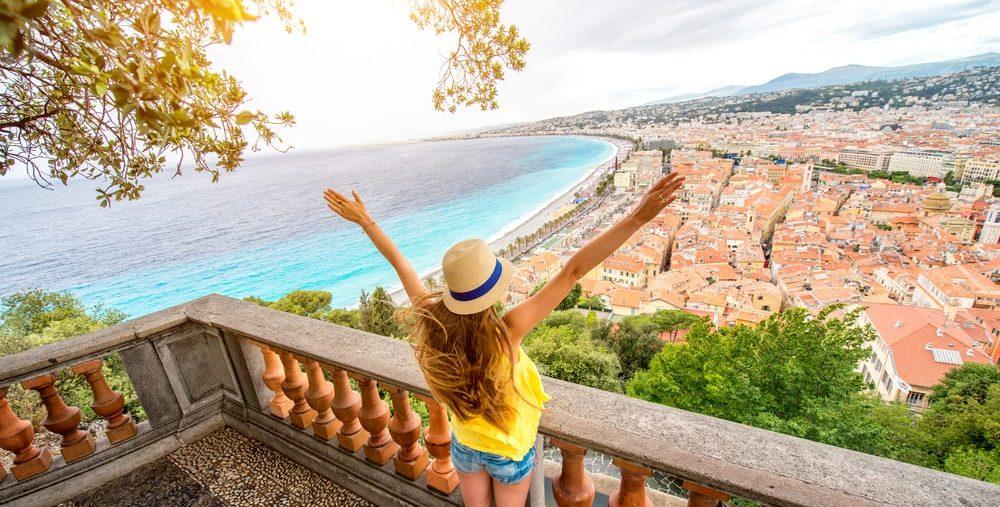 Cote d'Azur Nice